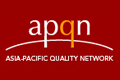 Asia-Pacific Quality Network logo